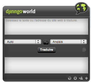Djinngo World