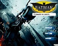 Batman e sua moto