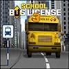 Escola de ônibus