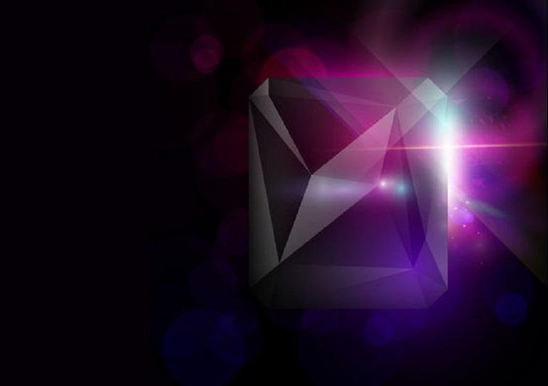Moderno cristalizado