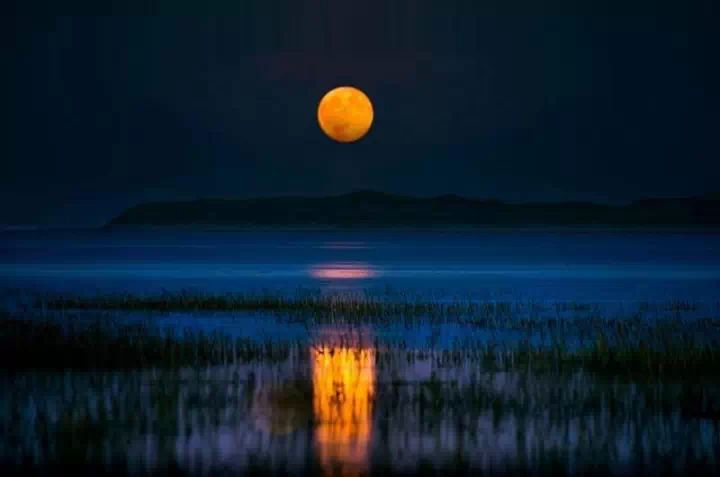 Lua a noite 1