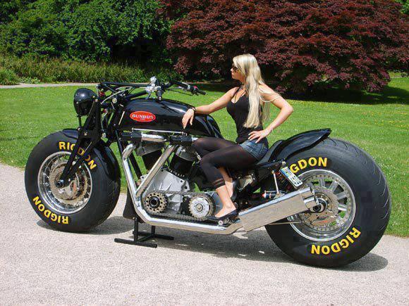 Moto kington