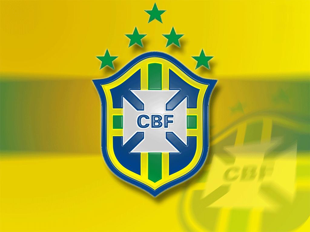 Brasão seleção brasileira