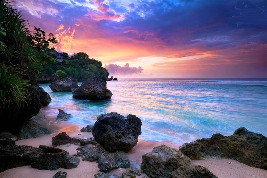 Praias Uluban