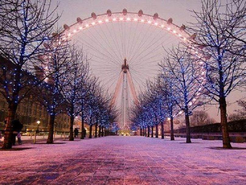 Praça de Londres