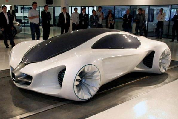 Biome Mercedes Benzc