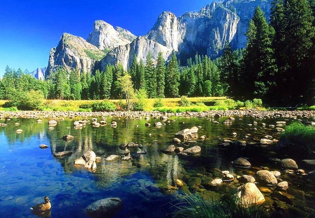 Yosemite EUA