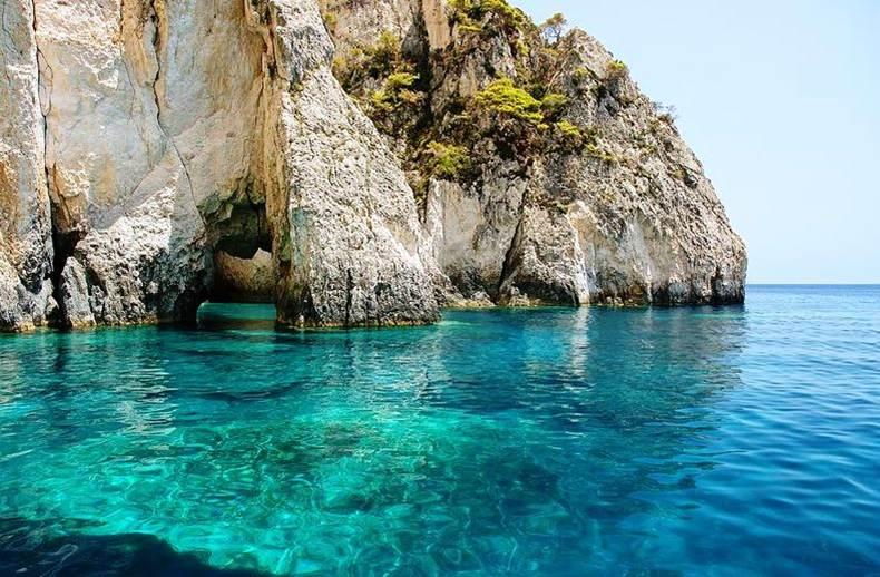 Zakinthos Grécia