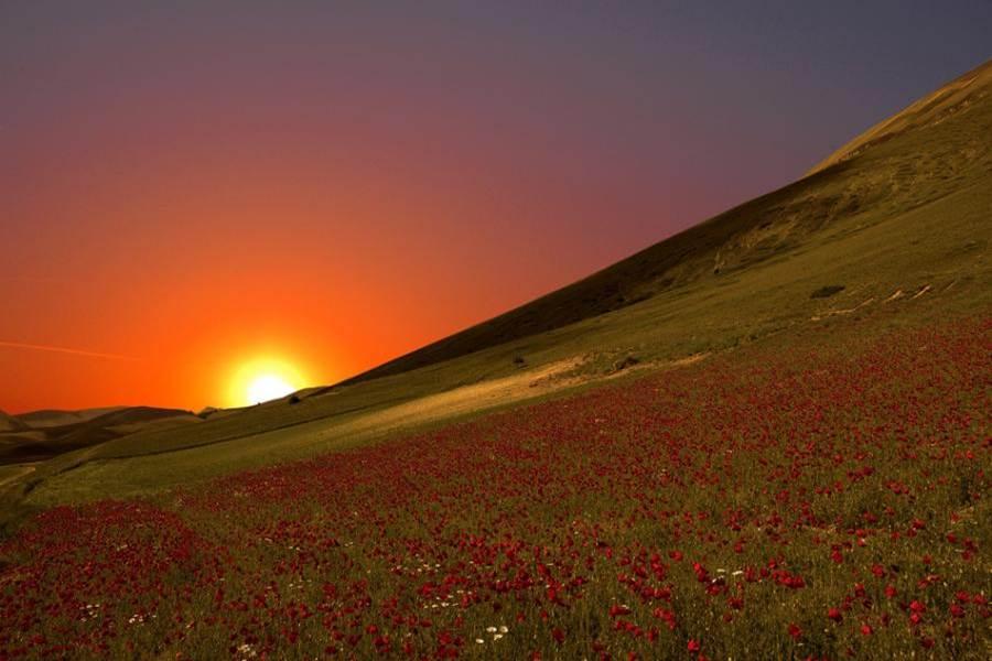 Umbria Itália