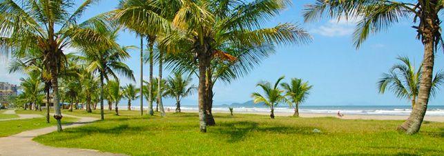 Praia de Bertioga SP
