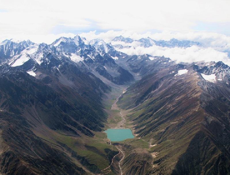 Estrada Karakorum