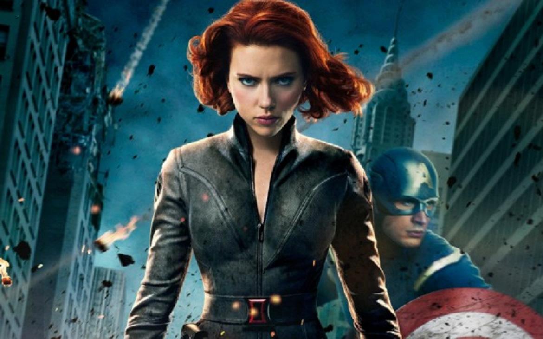 Avengers Cap América